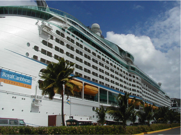 New Law No Longer Gives Cruise Ship Doctors Maritime Immunity