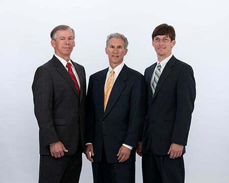 Aaron Allen, Jason Matt, & Miles Matt