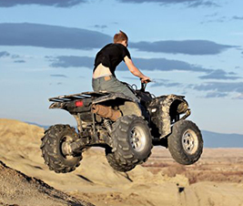 ATV product liability